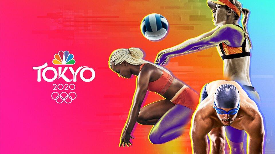 Summer Olympics - NBC