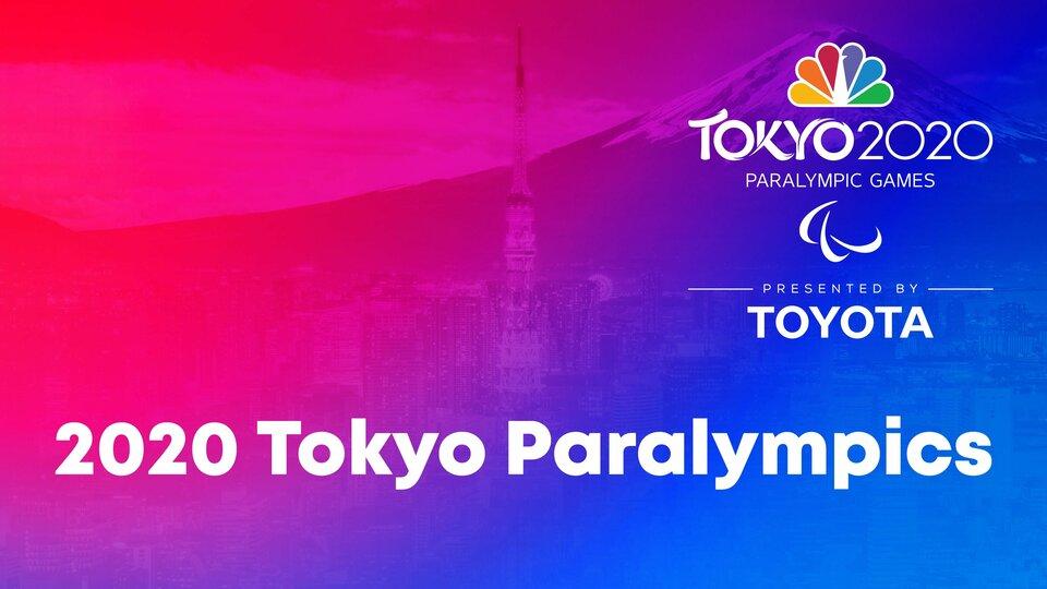 Paralympics Opening Ceremony - NBCSN