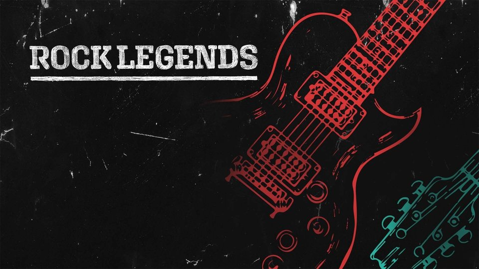 Rock Legends - AXS
