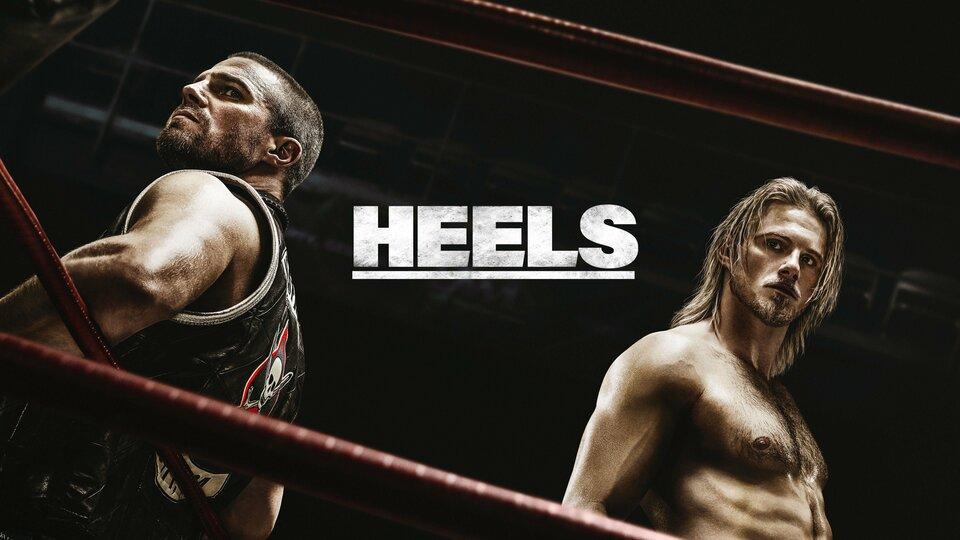 Heels - Starz