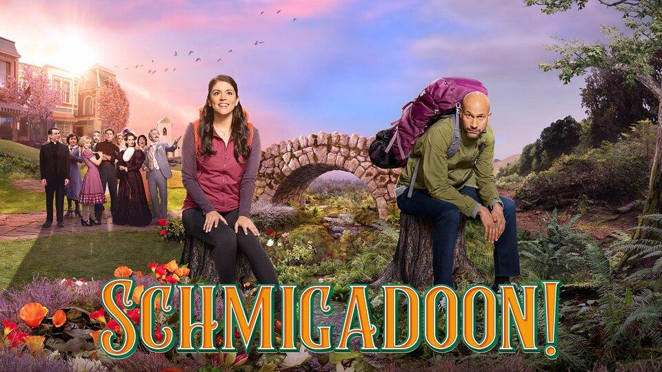 Schmigadoon! - Apple TV+