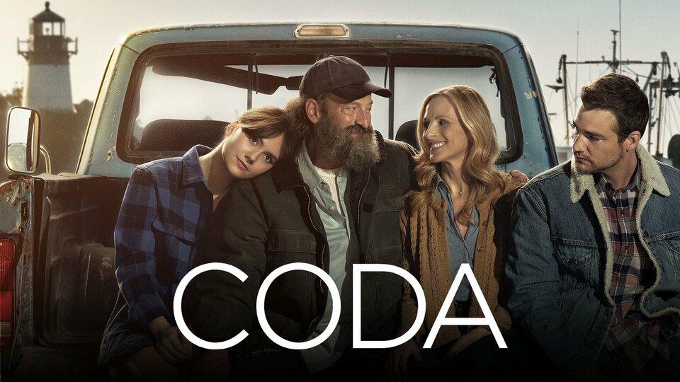 CODA - Apple TV+