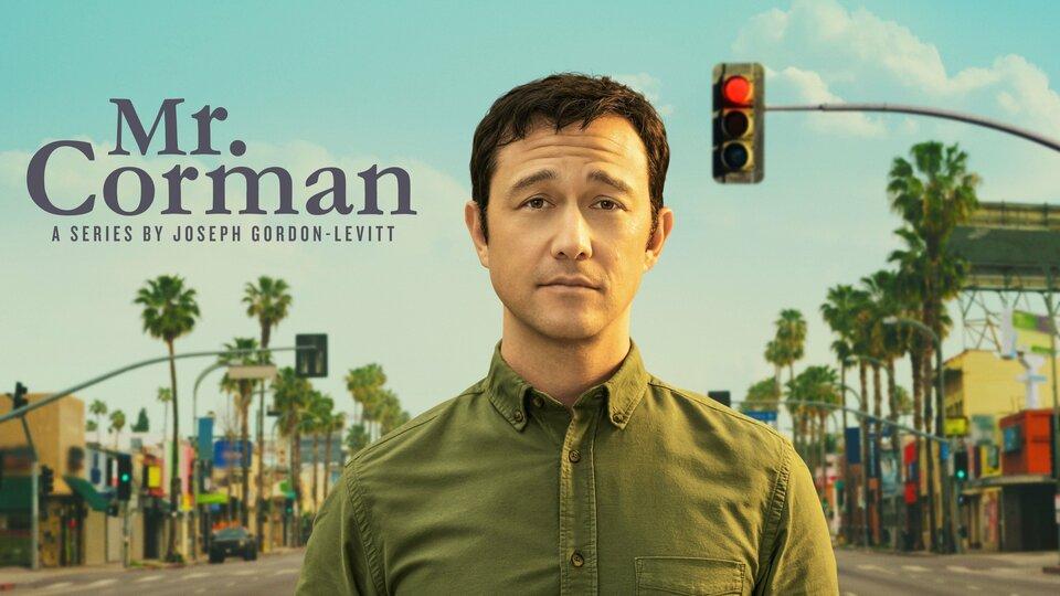Mr. Corman - Apple TV+
