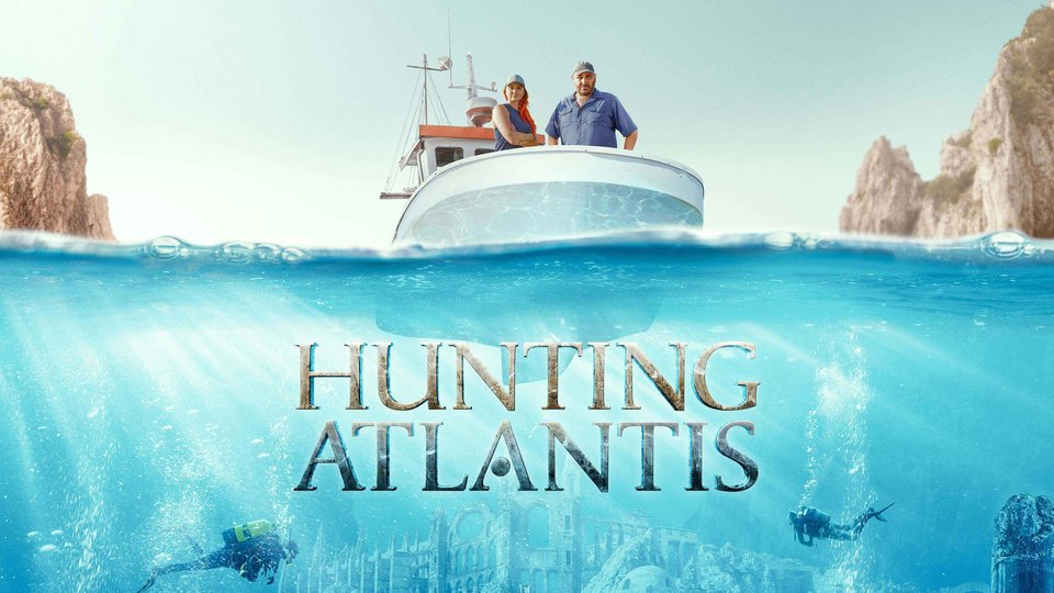 Hunting Atlantis - Discovery Channel