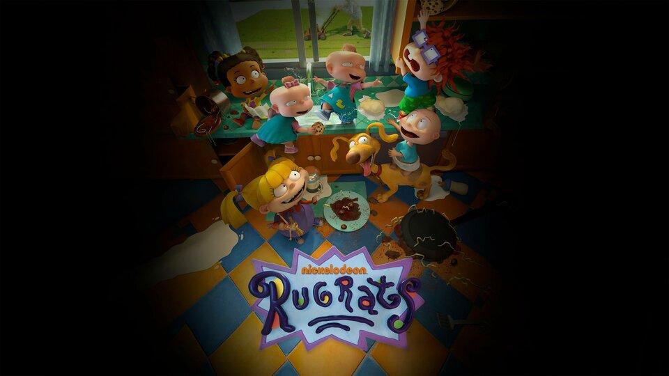 Rugrats (2021) - Paramount+