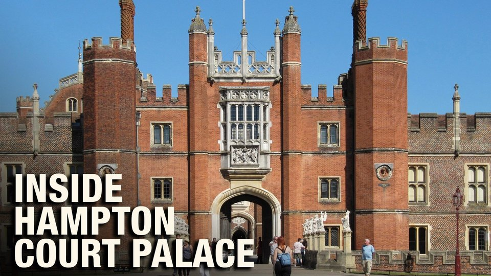 Inside Hampton Court Palace - Smithsonian Channel