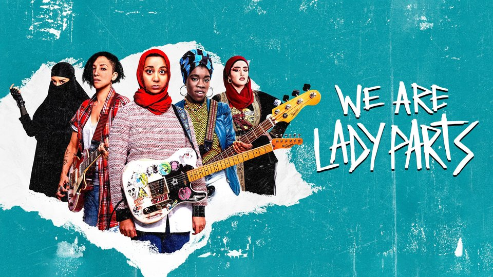 We Are Lady Parts - Peacock