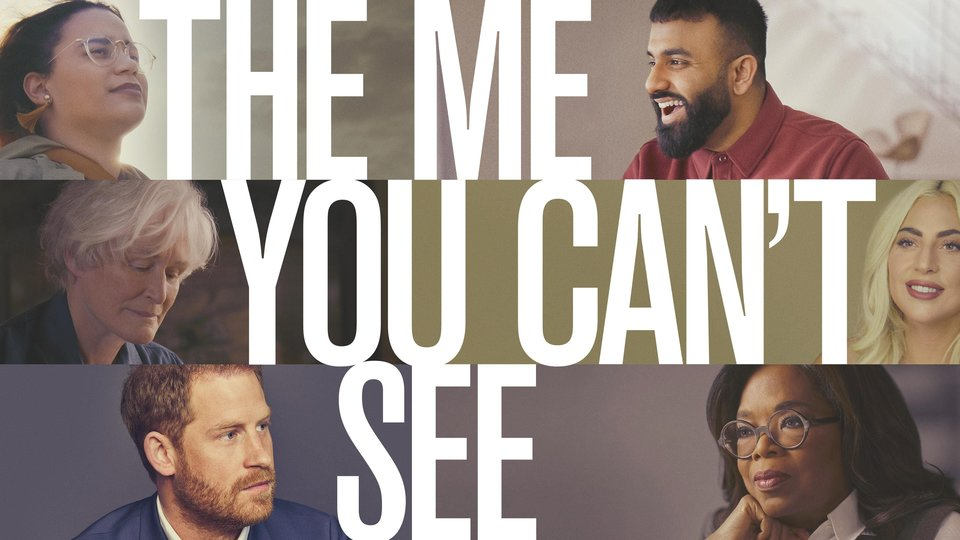 The Me You Can't See - Apple TV+