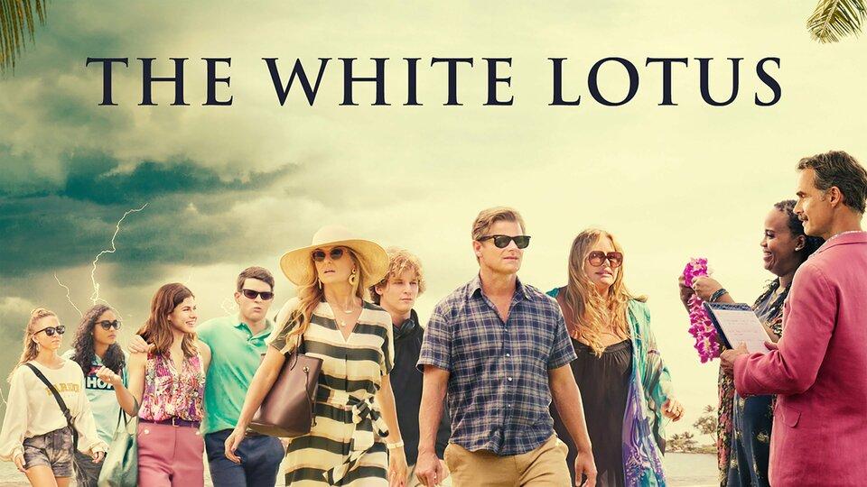 The White Lotus - HBO