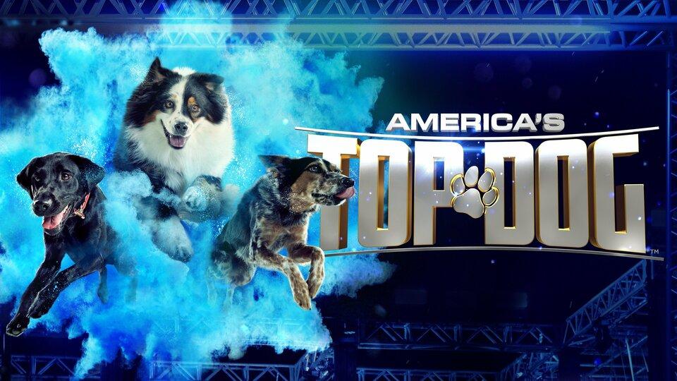 America's Top Dog - A&E