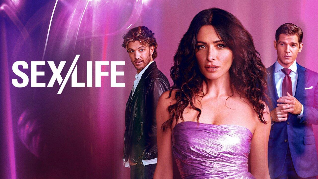 Waarom moet je de Netflix serie Sex/Life echt kijken