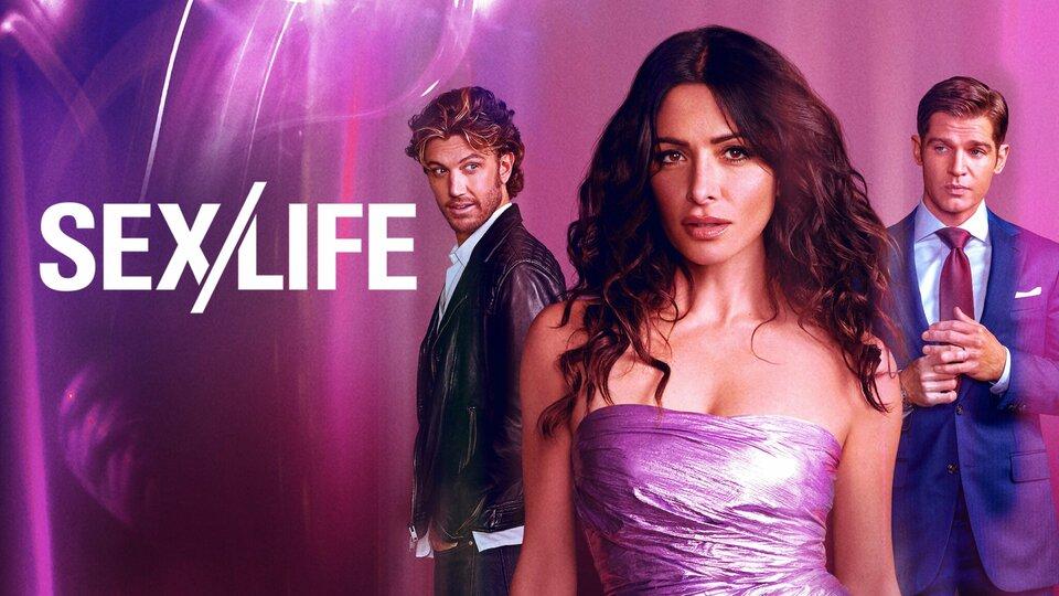 Sex/Life - Netflix