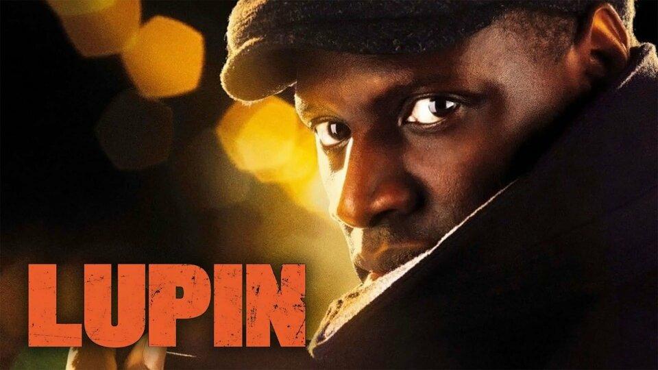 Lupin - Netflix