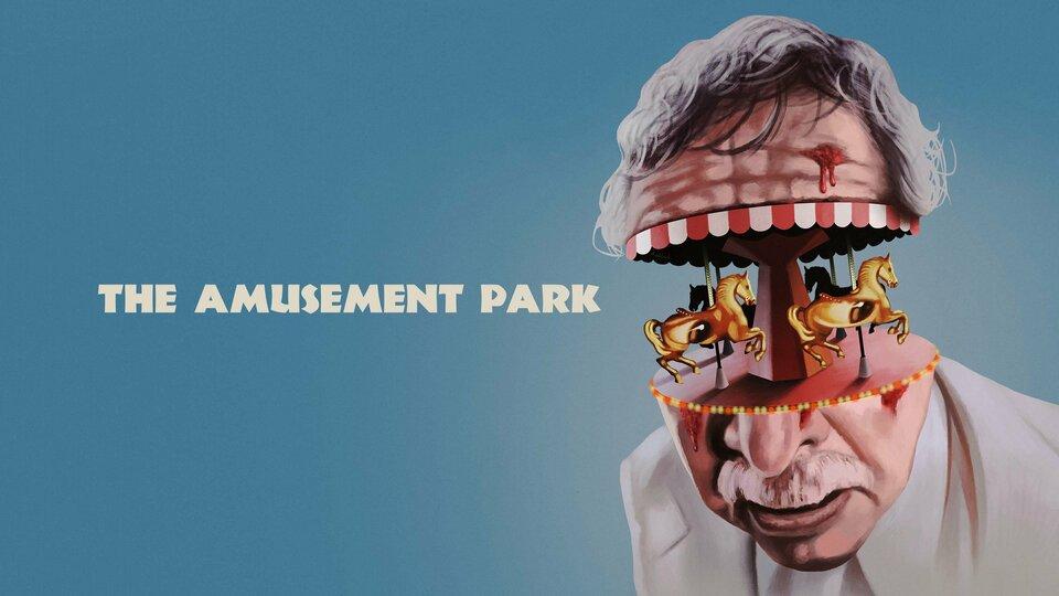 The Amusement Park - Shudder