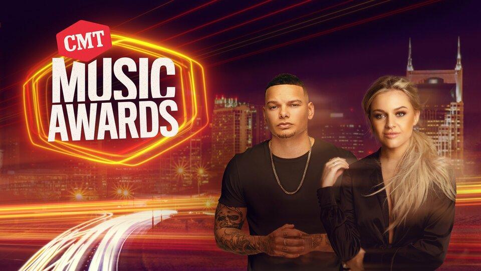 CMT Music Awards - CMT