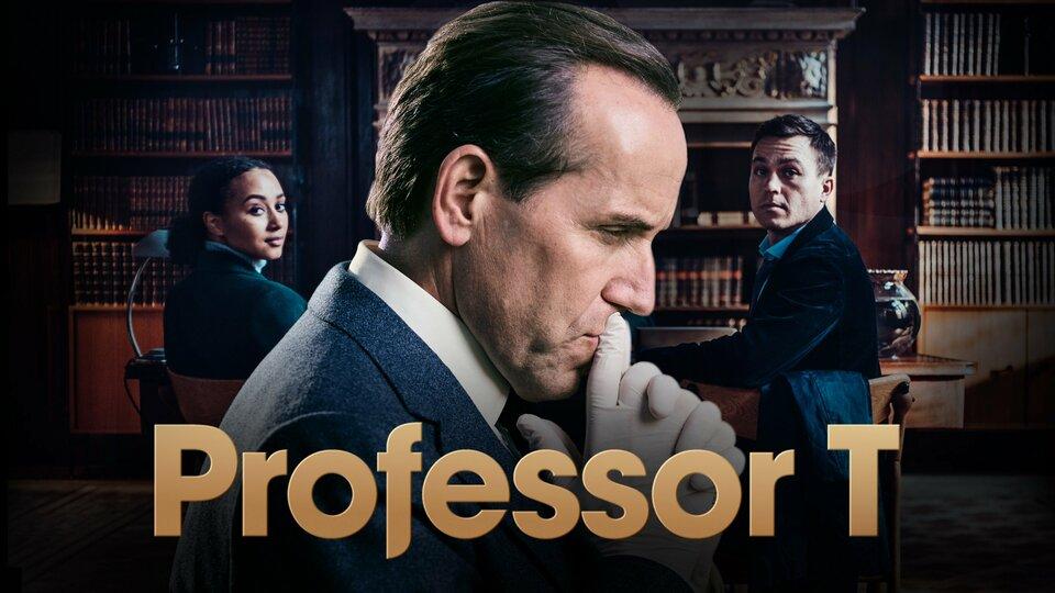 Professor T - PBS