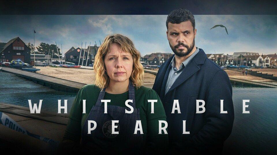 Whitstable Pearl - Acorn TV