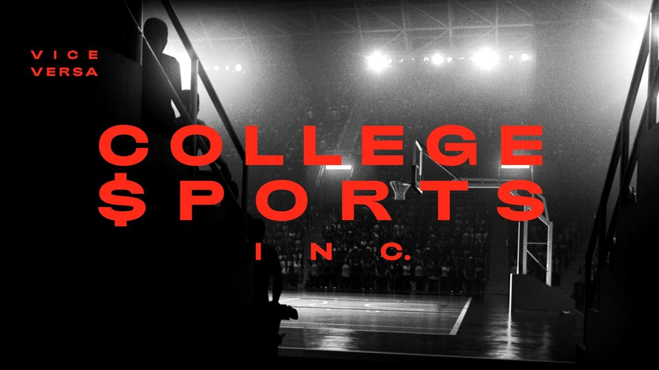 College Sports, Inc. - Vice