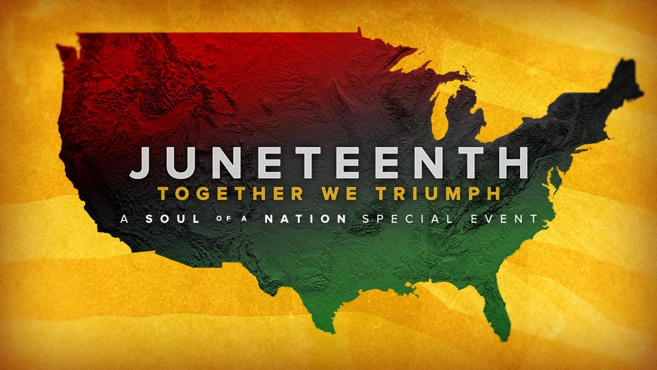 Juneteenth: Together We Triumph - ABC
