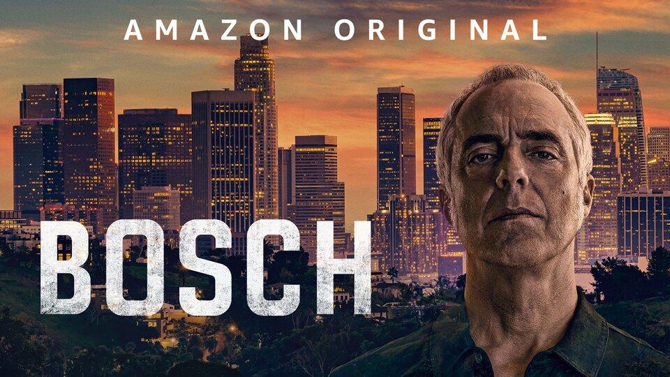 Bosch - Amazon Prime Video