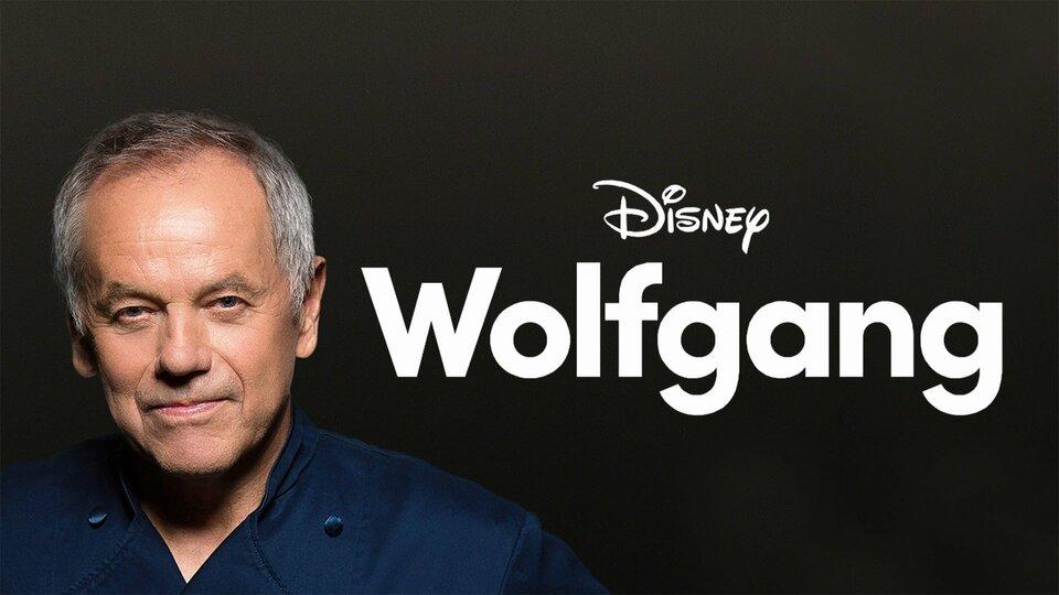 Wolfgang - Disney+