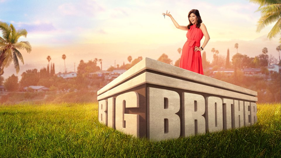 Big Brother - CBS