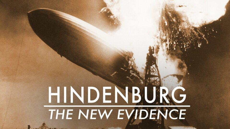 Hindenburg: The New Evidence - PBS