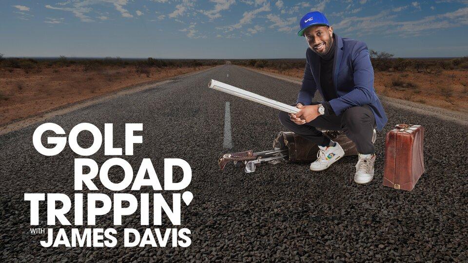 Golf Road Trippin' - GolfPass