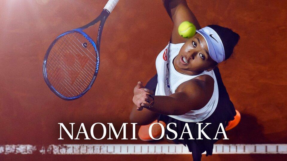 Naomi Osaka - Netflix