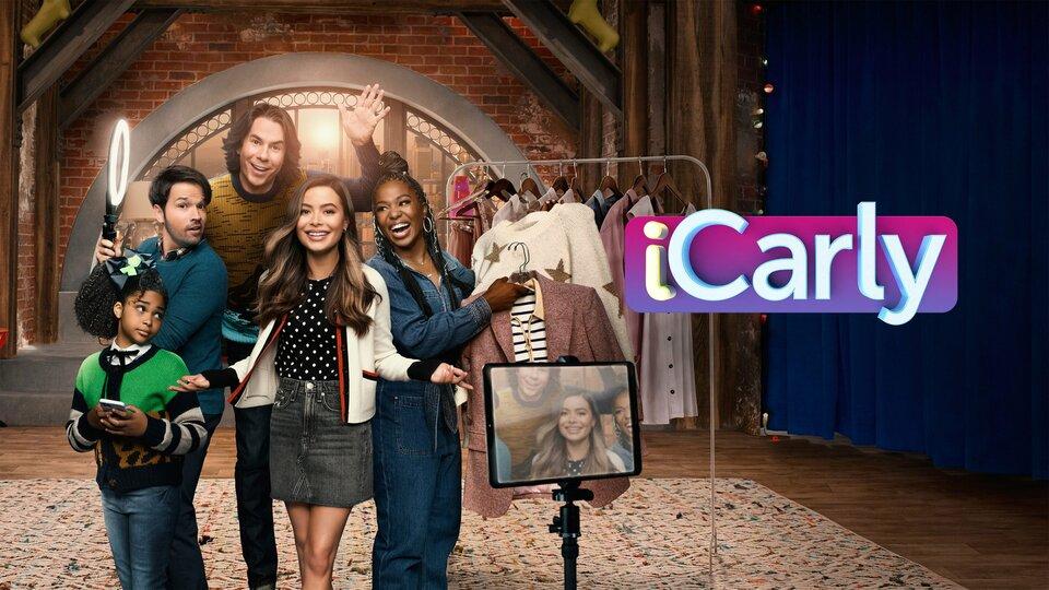iCarly (2021) - Paramount+
