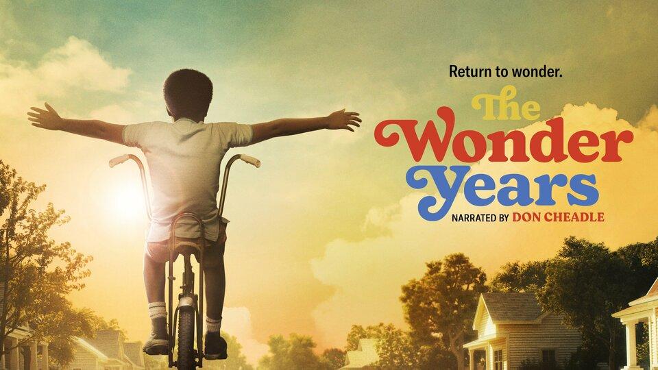 The Wonder Years (2021) - ABC