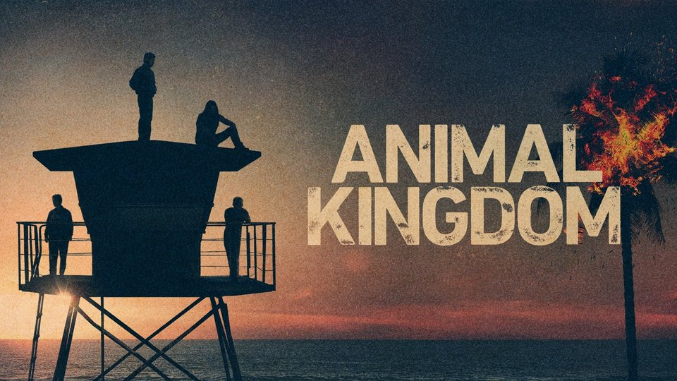Animal Kingdom - TNT