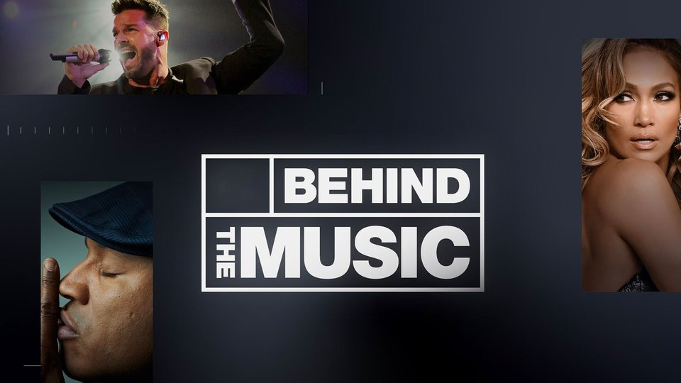 Behind the Music - Paramount+