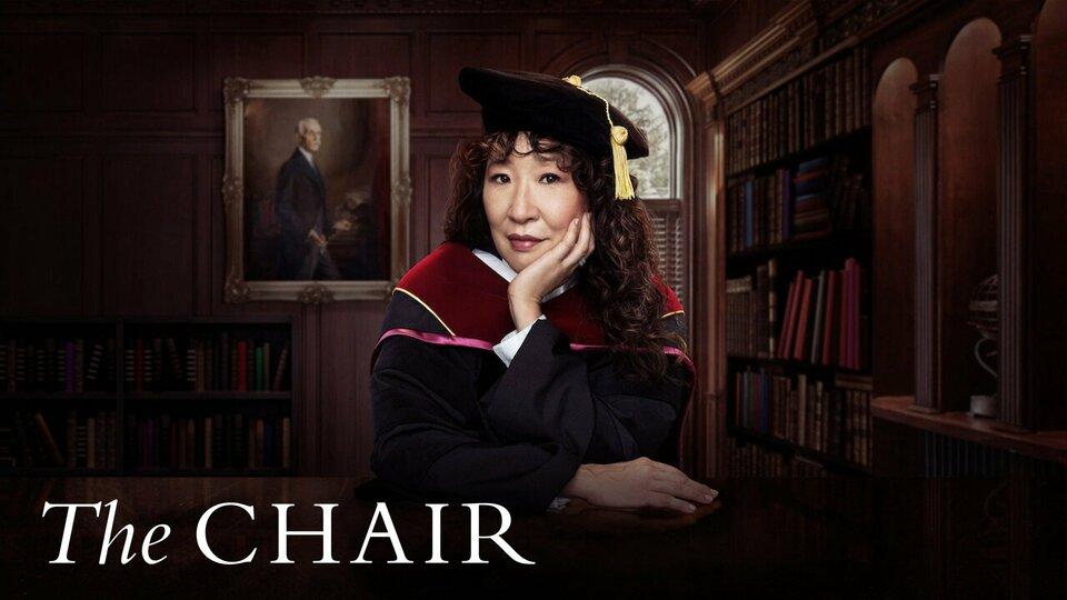 The Chair - Netflix