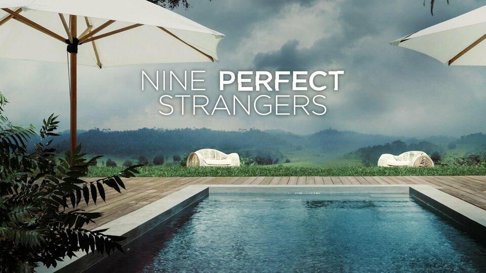Nine Perfect Strangers - Hulu