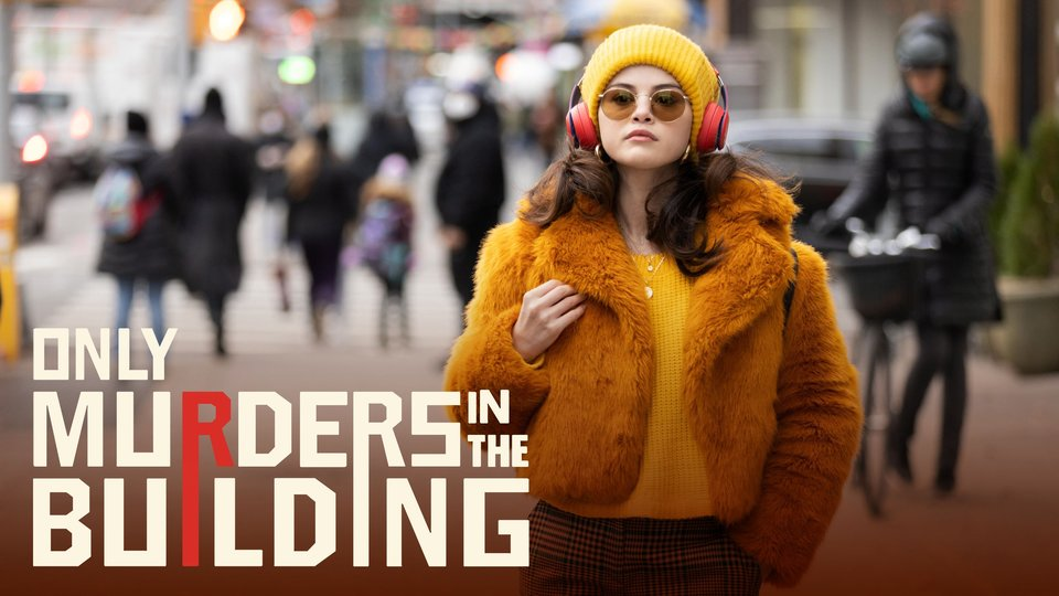 Only Murders in the Building - Hulu