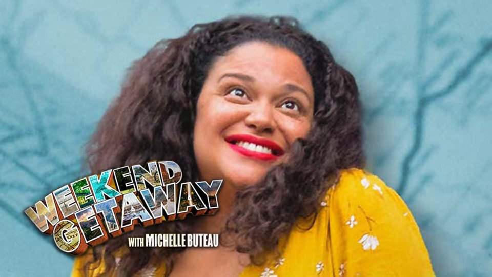 Weekend Getaway with Michelle Buteau - Discovery+