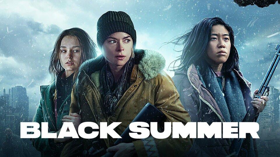 Black Summer - Netflix