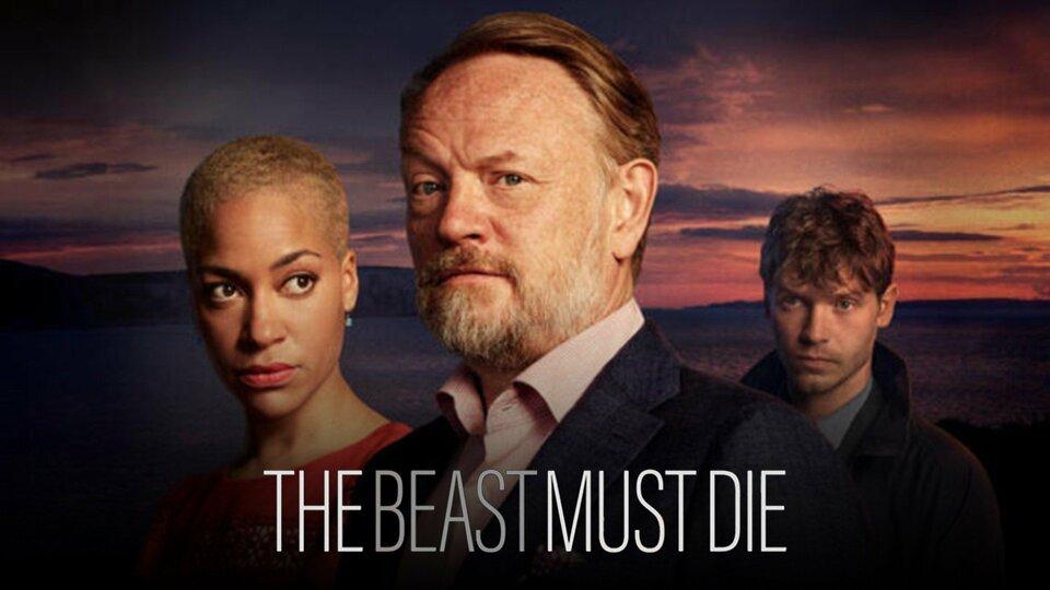 The Beast Must Die - AMC+