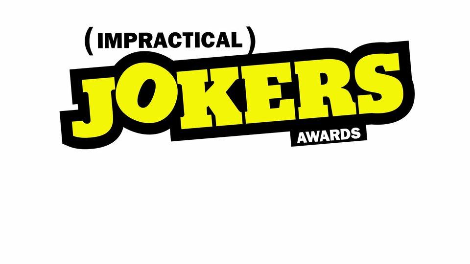 Impractical Jokers Awards Show - truTV