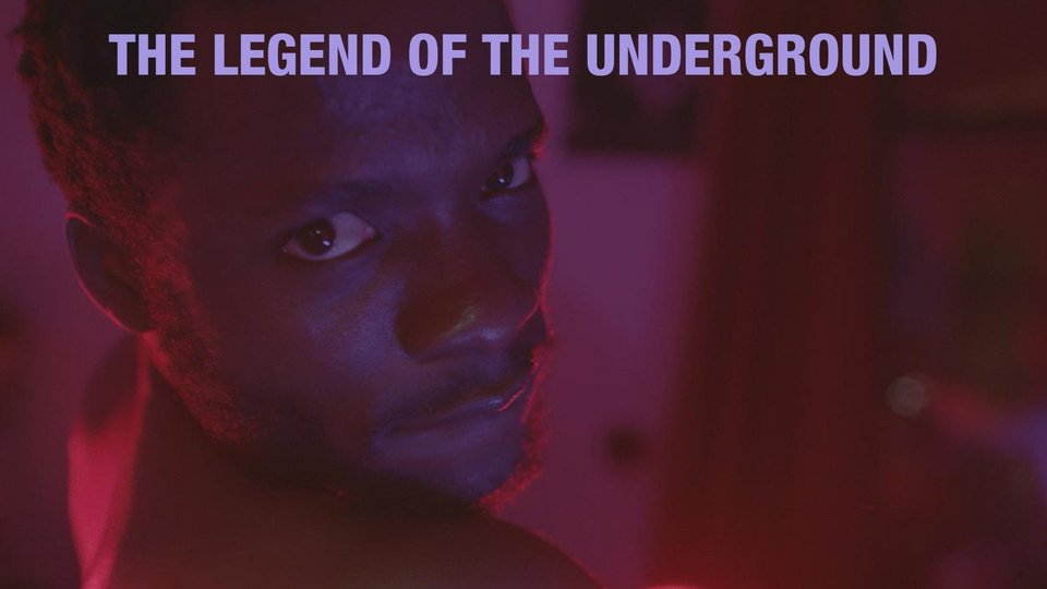 The Legend of the Underground - HBO