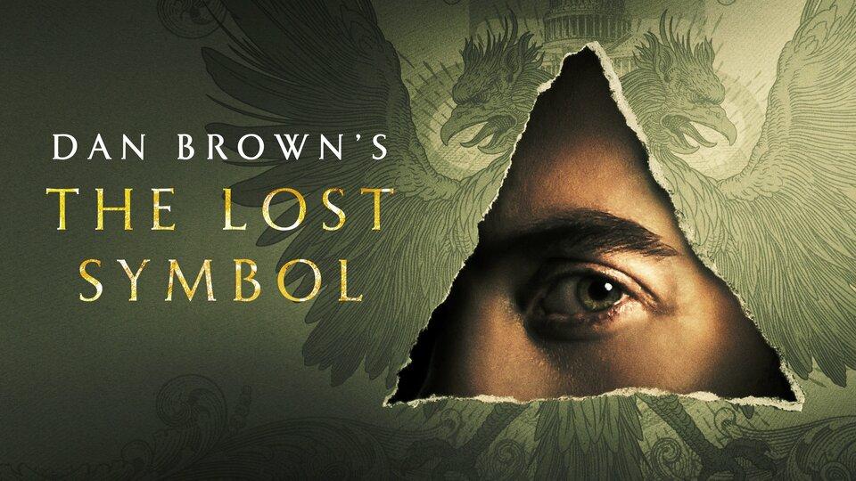 Dan Brown's The Lost Symbol - Peacock