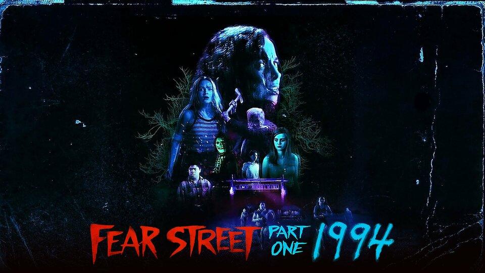 Fear Street Part One: 1994 - Netflix