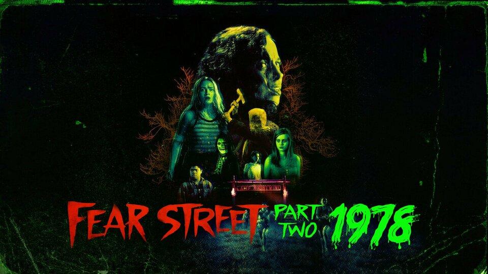 Fear Street Part Two: 1978 - Netflix
