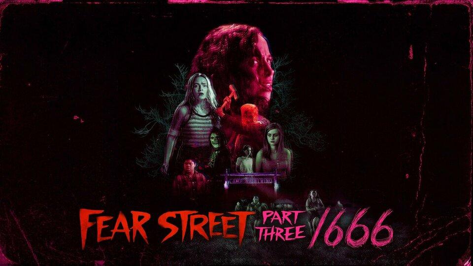 Fear Street Part Three: 1666 - Netflix
