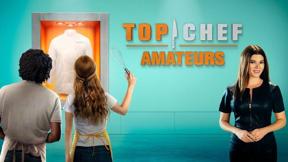 Top Chef Amateurs - Bravo