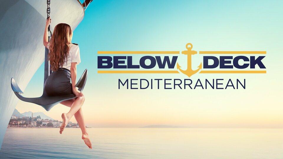 Below Deck Mediterranean - Bravo