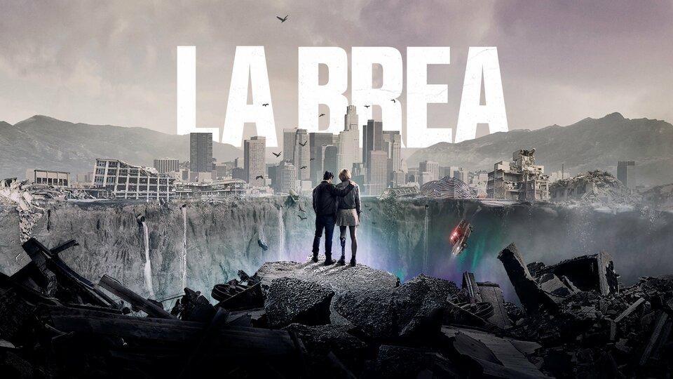 La Brea - NBC