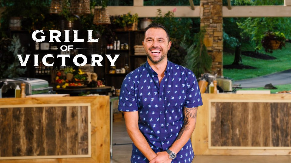 Grill of Victory - Food Network