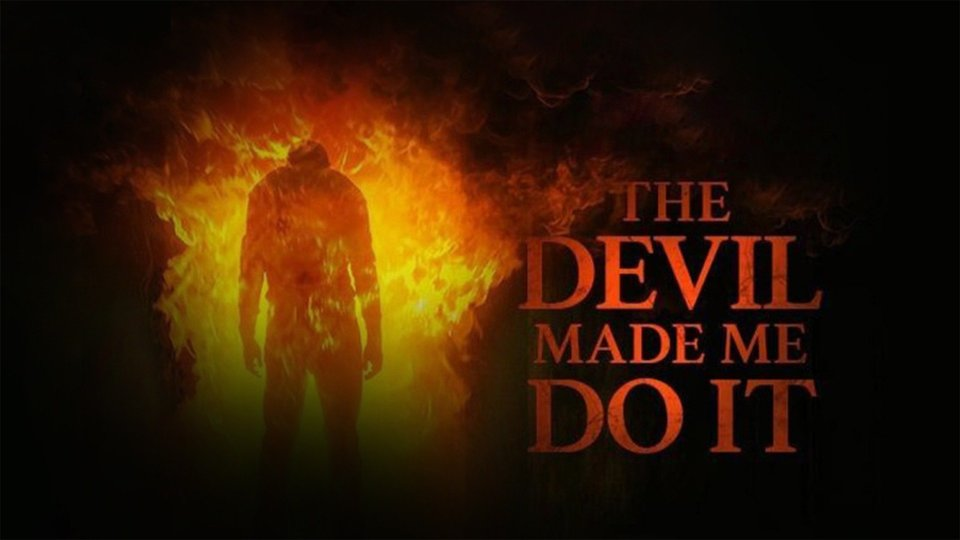 Shock Docs: The Devil Made Me Do It - Discovery+